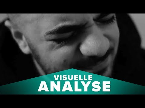 Credibil - AUGENBLICK // prod. by The Cratez | VISUELLE ANALYSE | FLP FRIDAY #6