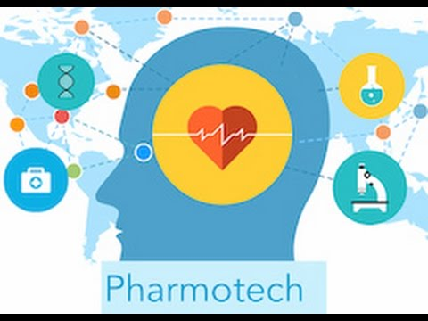 Pharmotech Research