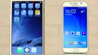 видео Как перенести контакты с iOS на Android: простые способы