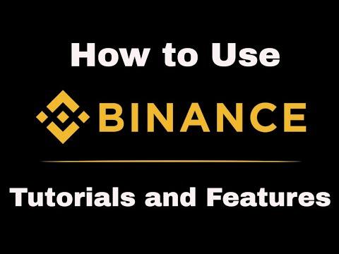 Binance  | Binance deposit not showing up