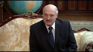Лукашенко о конфликте на Донбассе: Это недоразумение надо заканчивать. Встреча с Медведчуком