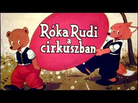 Hangos mese - Róka Rudi a cirkuszban mp3 letöltés