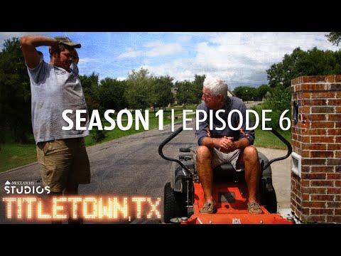 Titletown, TX, Episode 6: The Backup Plan