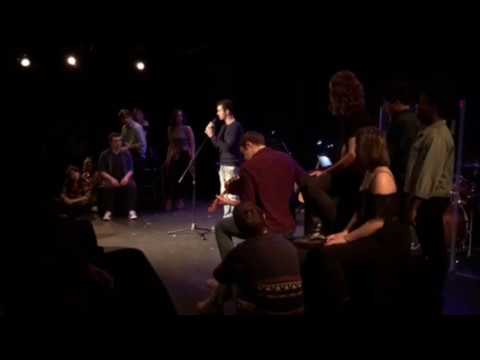 You Will Be Found- Rider University Musical Theatre