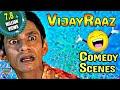 Vijay Raaz Hindi Movie Comedy Scenes Back to Back || Back To Back Comedy Scenes