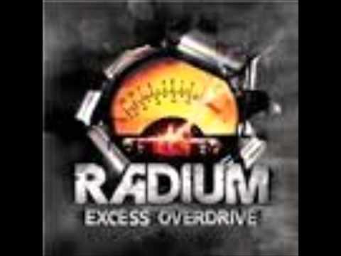 RADIUM MIX