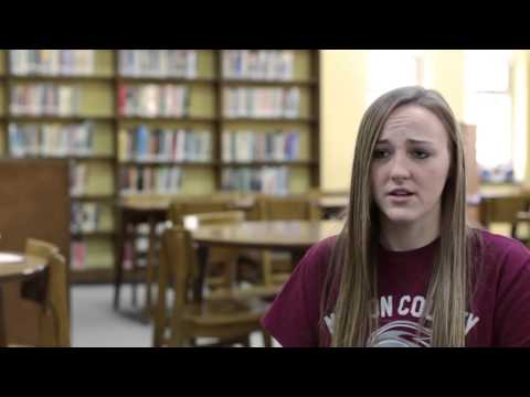 "KnowHow2Pay KY PSA:""Abby"", Marion County High School, Lebanon, KY"