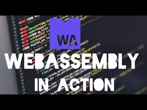 WebAssembly In Action | With Chris Nelson