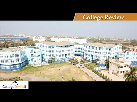 JIS University, Kolkata- www.collegedekho.com