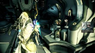 Warframe (Story) - Stolen Dream