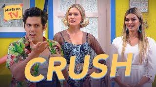 Éricsson era o CRUSH de Kelly Key | Vai Que Cola | Nova Temporada | Humor Multishow
