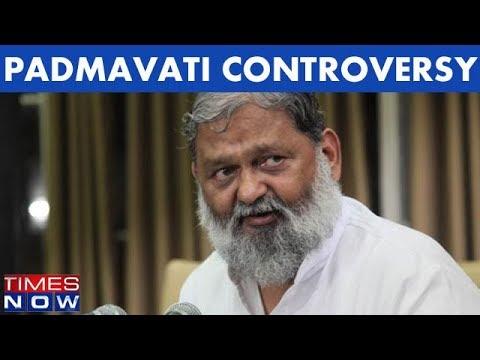"Padmavati Row: Sanskari Sena Says ""Bollywood Ready To Strip For Cash"""