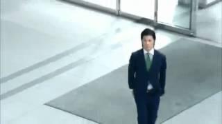 玉山鉄二 CM ロッテ ACUO「喜びダンス」篇 玉山鉄二 動画 10