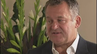 'It's a step too far': Paul Burrell condemns Diana Channel 4 tapes