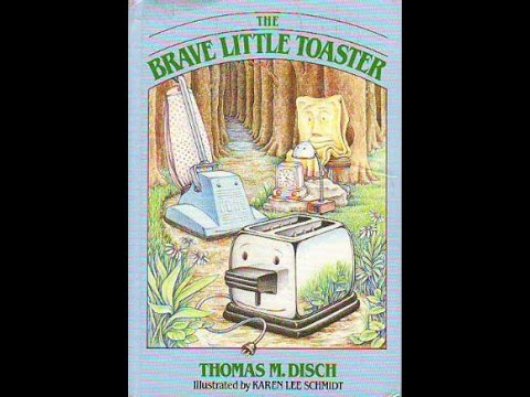 The Brave Little Toaster: A Dramatic Reading (Part 1)