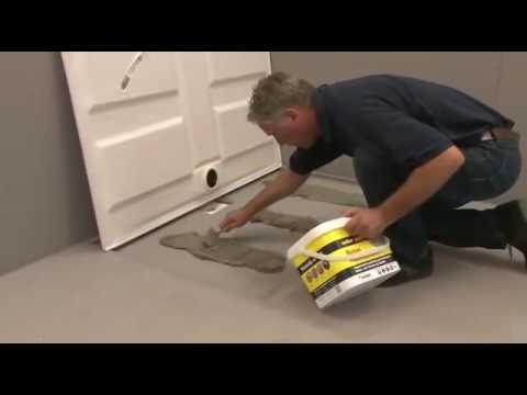 how to install villeroy boch architectura metalrim toilet youtube. Black Bedroom Furniture Sets. Home Design Ideas