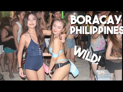 The Ultimate LaBoracay Experience! (Boracay, Philippines 2017)