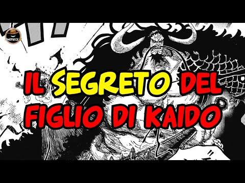 One Piece Capitolo 983: Yamato e il Diario di ODEN - TEORIA