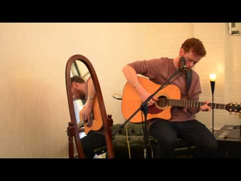 """Calvin Thomas - """"I Once Was"""" - Live session"""