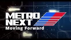 METRONext Moving Forward Plan