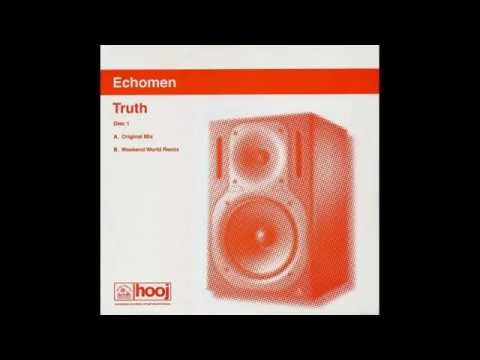 Echomen ‎– Truth (Original Vocal Mix)