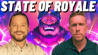 CLASH ROYALE: Unpopular Opinions on Next Update!