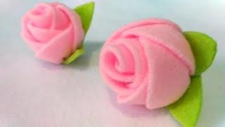 Tutorial kali ini bikin bros bunga mawar dari kain flanel yang cantik dan mudah di buat tentunya... yuk langsung aja tonton videonya, jangan lupa like, share...