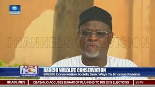 Bauchi Wildlife Conservation Society Seek Ways To Improve Reserve