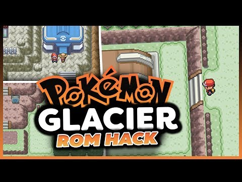 Pokémon Glacier - Pokemon Rom Hack Showcase