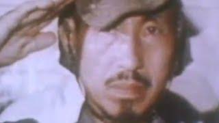 Last Japanese Soldier To Surrender In WWII Dies