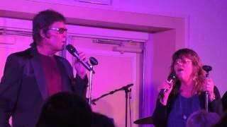 Mark Lindsay & Susan Cowsill - Baby Don't Go
