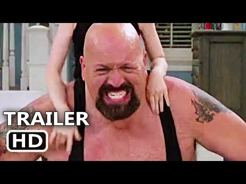 THE BIG SHOW SHOW Trailer (2020) Netflix Comedy Series