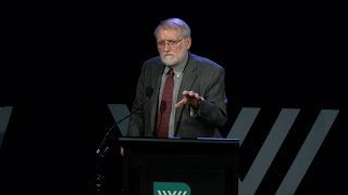 Bill Frelick: Regional Crises, Refugees and Human Rights