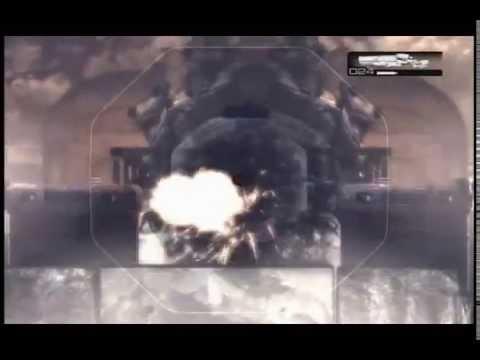 Gears Of War Raam Fight