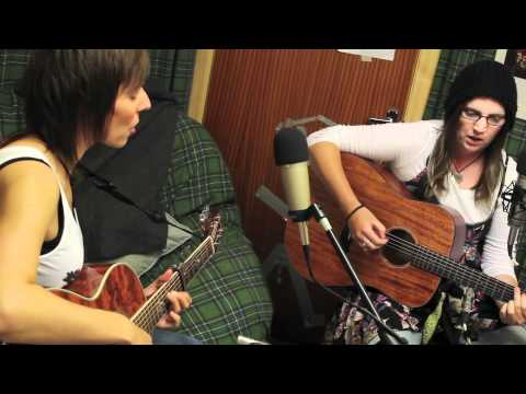 [Annfield Sessions #5] The Coaltown Daisies - Hands