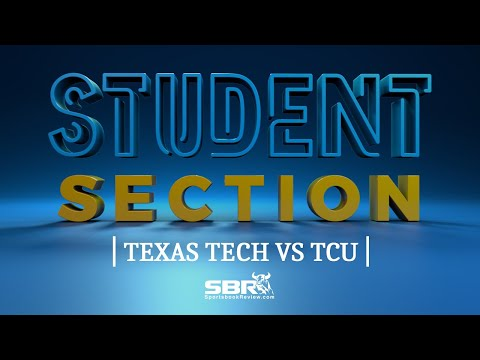 Texas Tech vs TCU NCAAF Picks & Predictions | College Football Picks Week 7