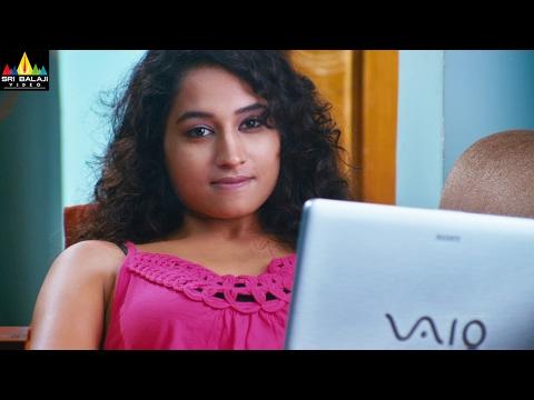 Swamy Ra Ra Movie Comedy | Latest Telugu Movie Comedy Scenes Back to Back | Sri Balaji Video