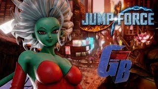 GB Mega-Stream: Jump Force (part 2) [02/15/19]