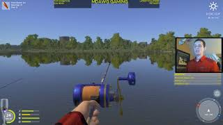 Russian Fishing 4 Getting into Casting/ Baitcasting Rigs with suggestions