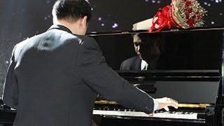 Comme toi  - Hoàng Cường Pianist
