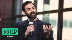 """Morgan Spector Of """"The Plot Against America"""" Dives Into The New HBO Drama"""