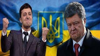 Выборы на Украине: подведение итогов. Стрим Ольги Скабеевой и Евгения Попова // 60 минут