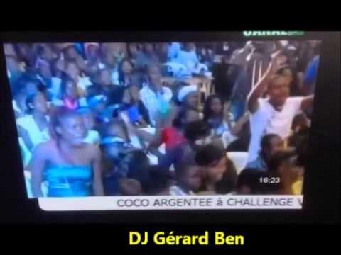 DJ Gerard Ben ESPRITS DU BEN SKIN DE PARIS à challenge vacances