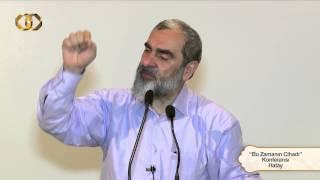 157- Bu Zamanın Cihadı - Hatay - Nureddin YILDIZ - Sosyal Doku Vakfı