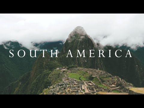 South America Travel Video