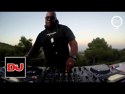 Carl Cox Live From #DJMagHQ Ibiza