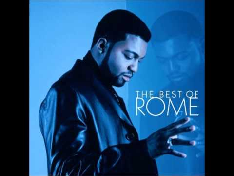 Never Find Another Love Like Mine - Rome