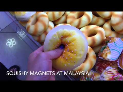 Squishy Vlog : squishy vlog & haul! FunnyCat.TV