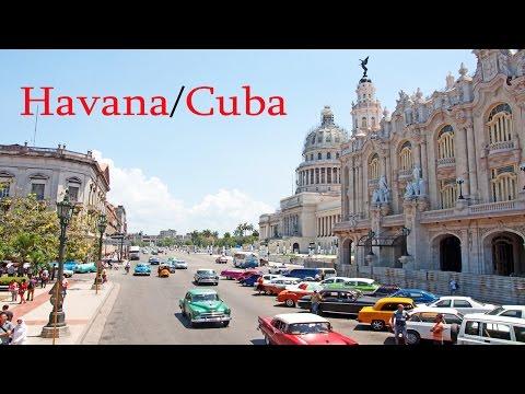 5 Days Stopover Havana, Cuba Gopro
