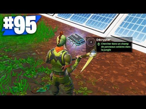 puce-de-dÉcryptage-95-:-chercher-dans-un-champ-de-panneaux-solaires-dans-la-jungle-(defis-fortnite)